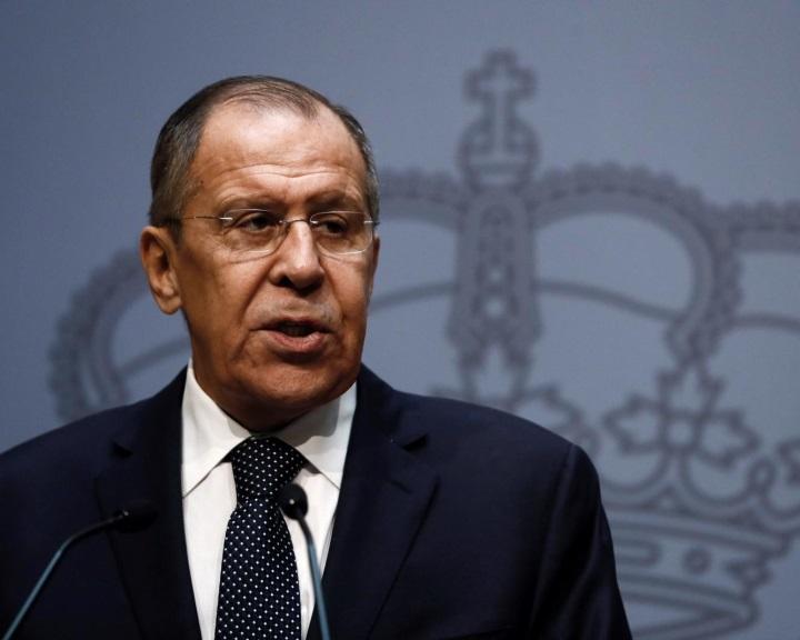 Lavrov: teljességgel törvénytelenek az Irán elleni szankciók