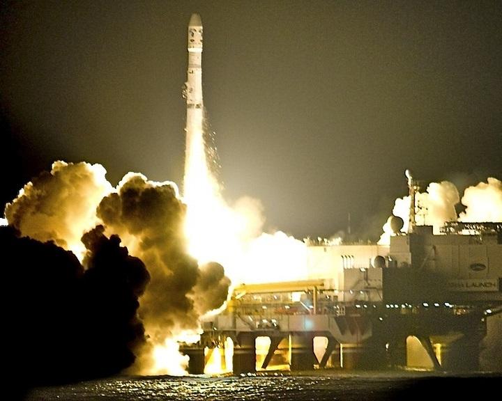 Többször használható hordozórakétát akar létrehozni a SpaceX után egy orosz cég is