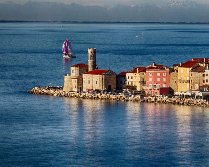 Újra tiszta a szlovén tenger