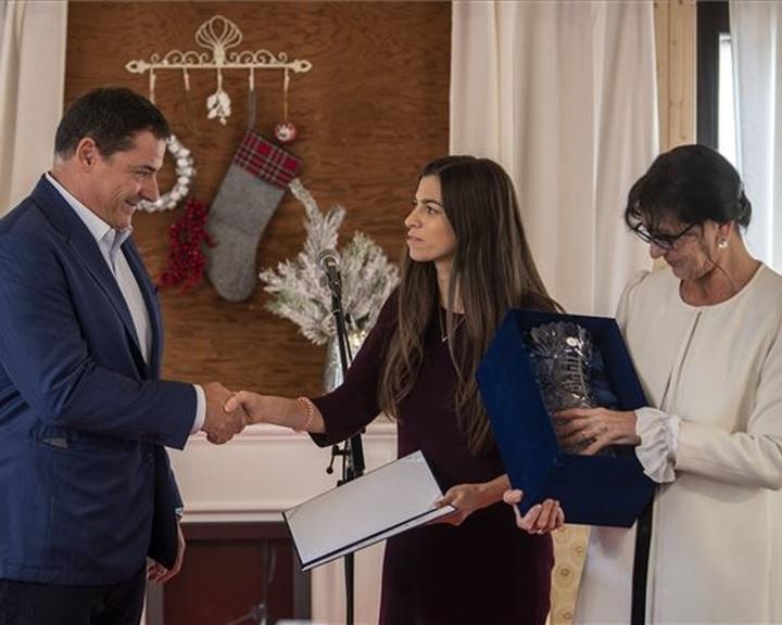 Megnyílt a 20 éves Budapesti Adventi és Karácsonyi Vásár