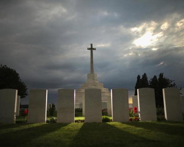 Világháborús centenárium - Megemlékezések Belgium több városában