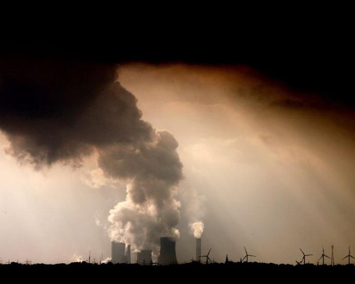 Szén-dioxid reaktort fejleszt a Szegedi Tudományegyetem és a ThalesNano Zrt.