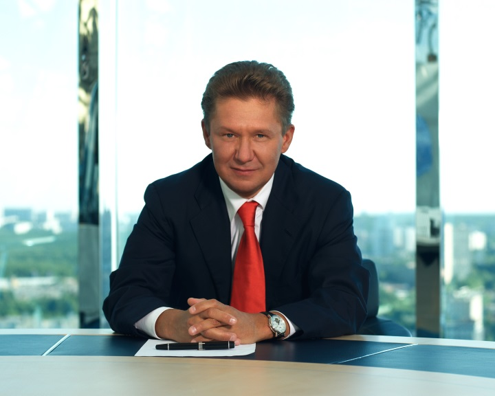 Gazprom-vezér: meg fog épülni az Északi Áramlat 2 földgázvezeték