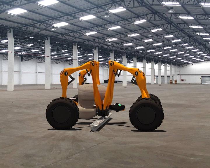 Robotokkal váltanák ki a traktorokat