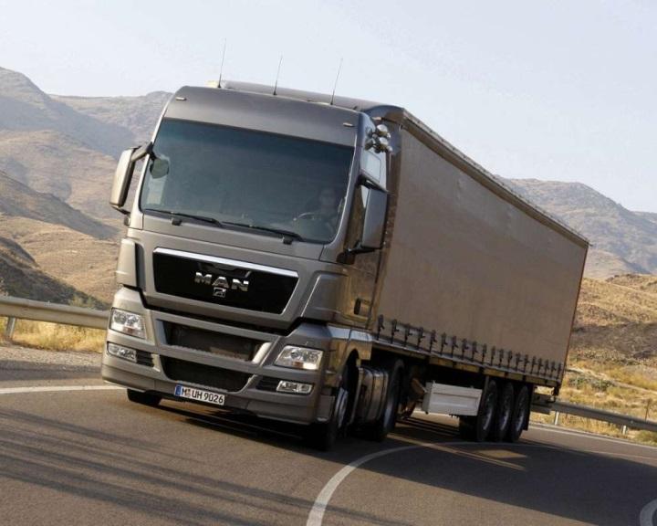Az EP 35 százalékkal csökkentené az új nehézgépjárművek szén-dioxid-kibocsátását 2030-ra