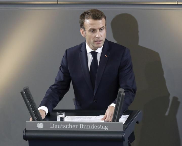 Franciaországnak és Németországnak új fejezetet kell nyitnia Európa történetében