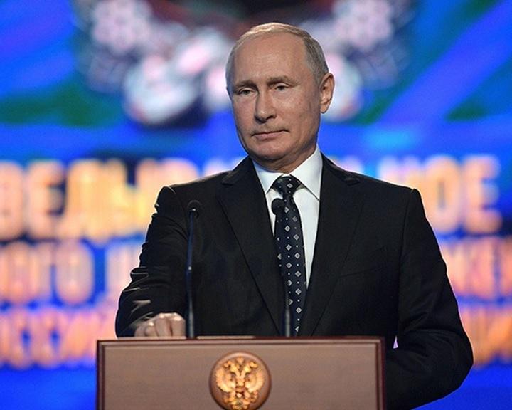 Putyin biztos választ ígér az INF-egyezmény felmondására
