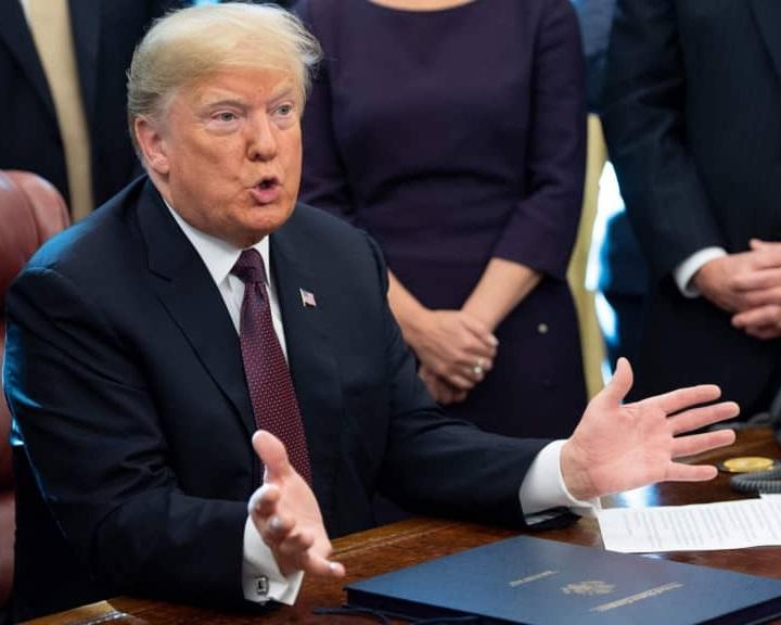 Az amerikai elnök nem hoz büntetőintézkedést a szaúdi trónörökös ellen