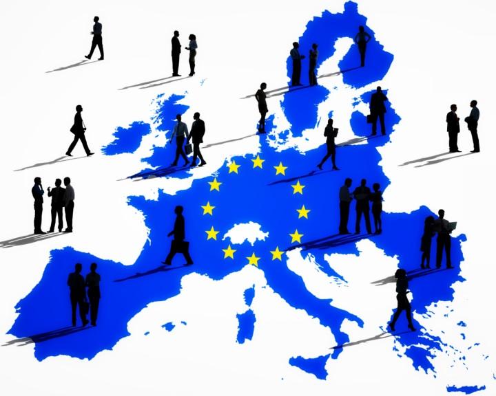 Megduplázódott a másik tagországban élő vagy dolgozó állampolgárok száma az Európai Unióban