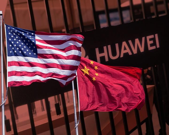 A Huawei visszautasítja az ellene felhozott amerikai nemzetbiztonsági vádakat
