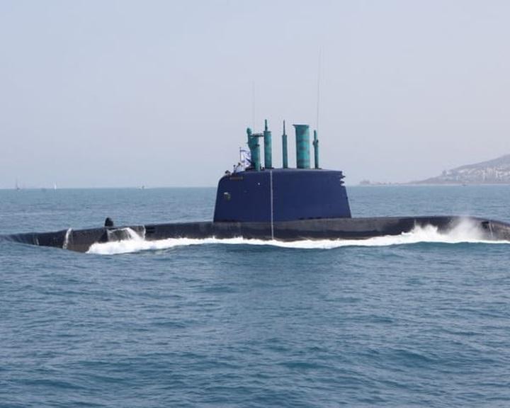 Izrael tévedésből elsüllyesztett egy civileket szállító hajót 1982-ben