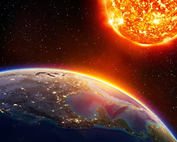 Napernyőt húznának a Föld köré