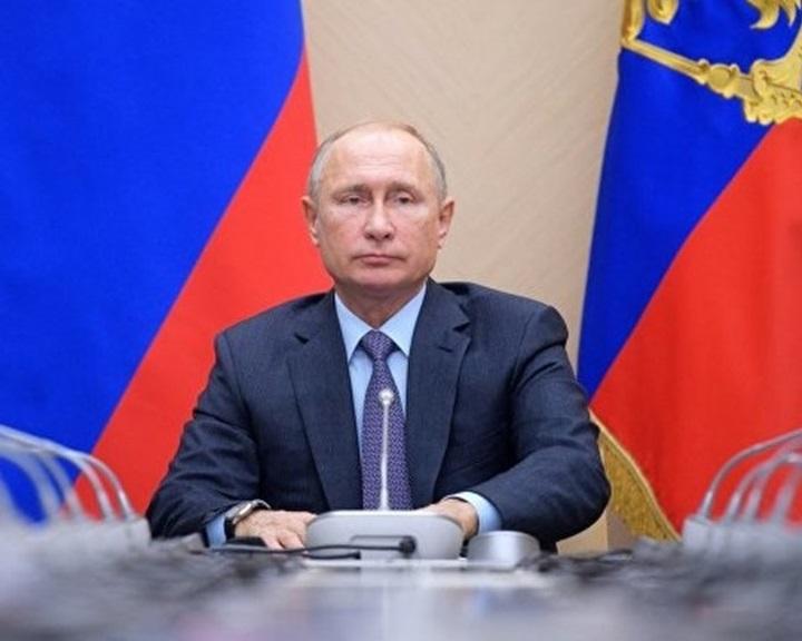 Putyin: Washington nem bizonyította be, hogy Moszkva megsértette az INF-szerződést