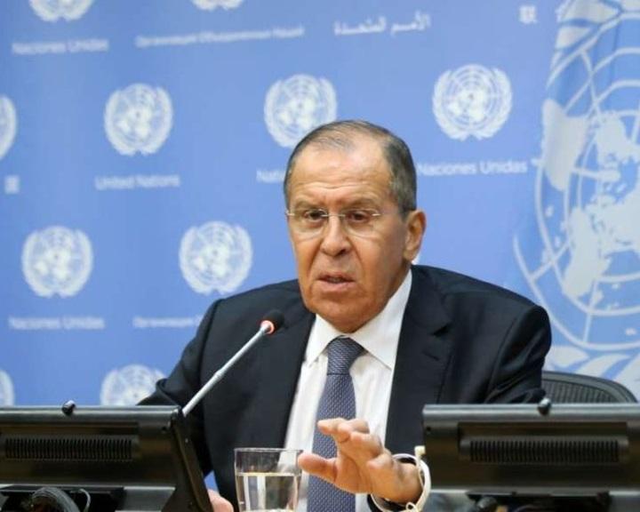 Lavrov: Moszkva érdekelt az Start-3 szerződés meghosszabbításában