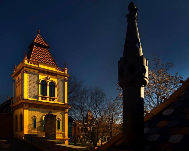 Csaknem kétezer baranyai lakos jutott el ingyen a pécsi Zsolnay-negyedbe