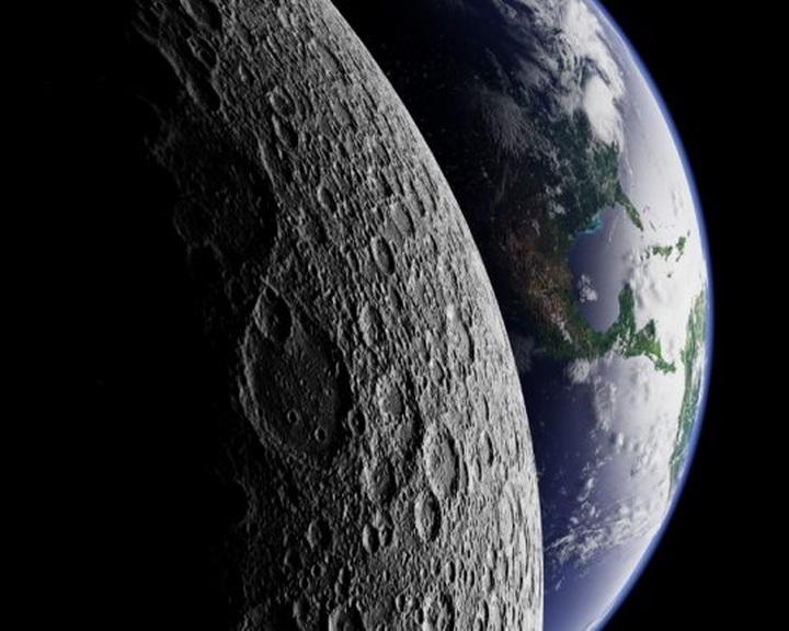 Irány a Hold túlsó oldala!