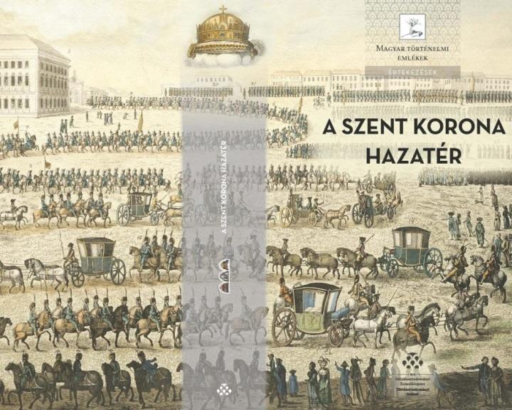 Könyvritkaságot adott ki a Magyar Tudományos Akadémia a Szent Koronáról