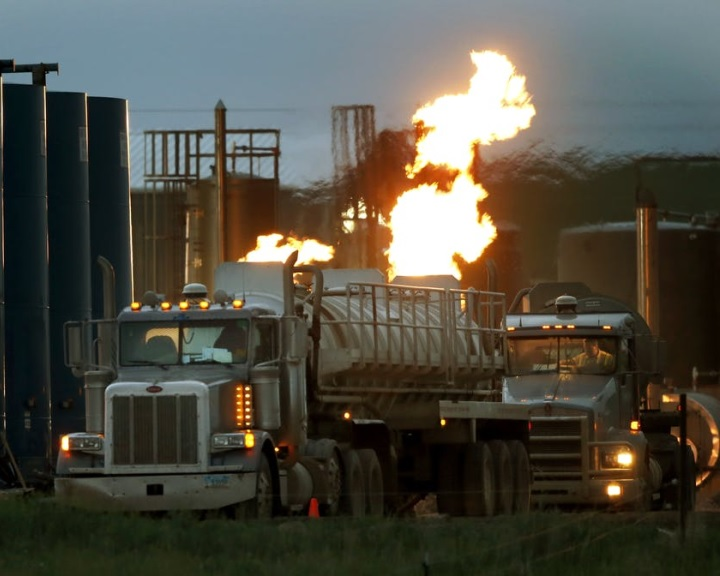 Amerikai több kőolajat exportál 2020 végére Oroszországnál