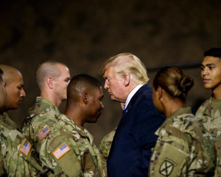Az Egyesült Államok megkezdi katonái kivonását Afganisztánból is