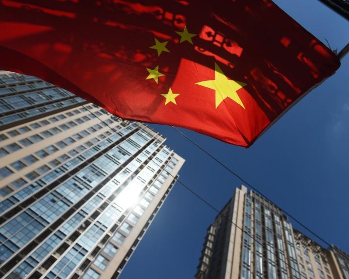 Kína a vártnál később előzi meg az amerikai gazdaságot