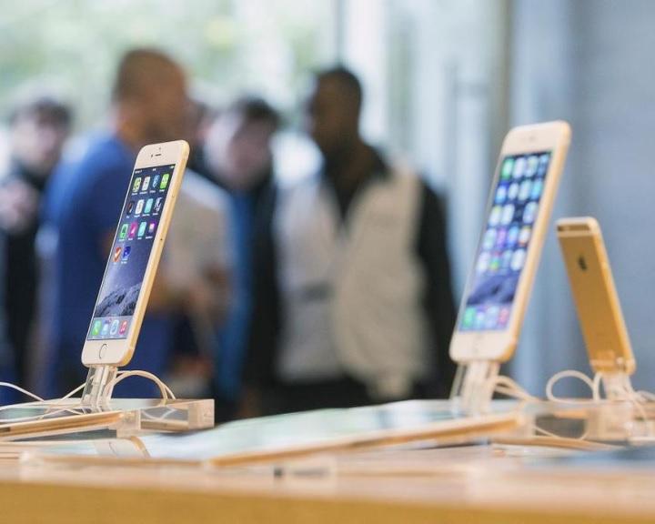 Több iPhone modell forgalmazását tiltották meg Németországban