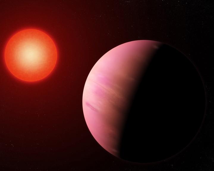 Érdekes exobolygókra bukkantak