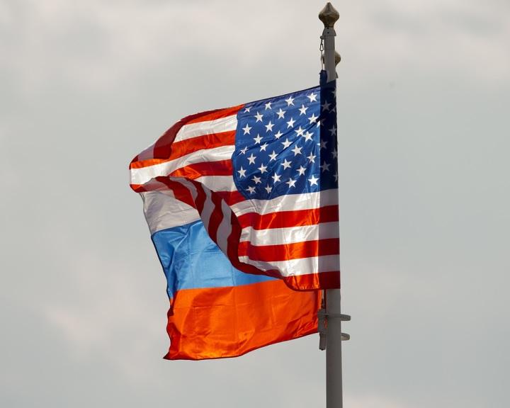 Orosz-amerikai konzultáció kezdődött Genfben az INF-szerződés jövőjéről
