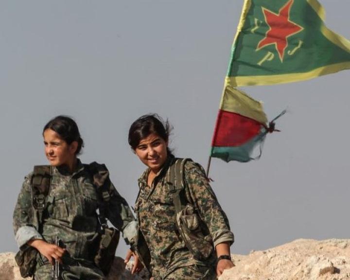 Egy esetleges észak-szíriai biztonsági övezet kialakításáról egyeztettek