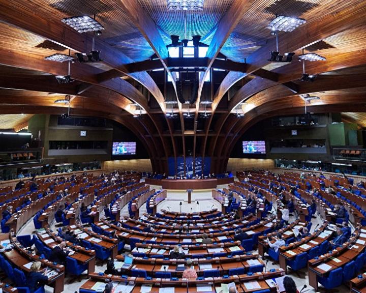 Nem tér vissza az Európa Tanácsba az orosz parlament küldöttsége