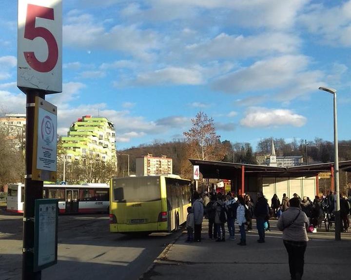 Új buszjárat indul Körtvélyes és Dávidföld érintésével