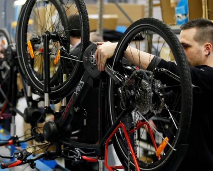 Az EU védővámot vezet be kínai elektromos biciklik uniós behozatalára