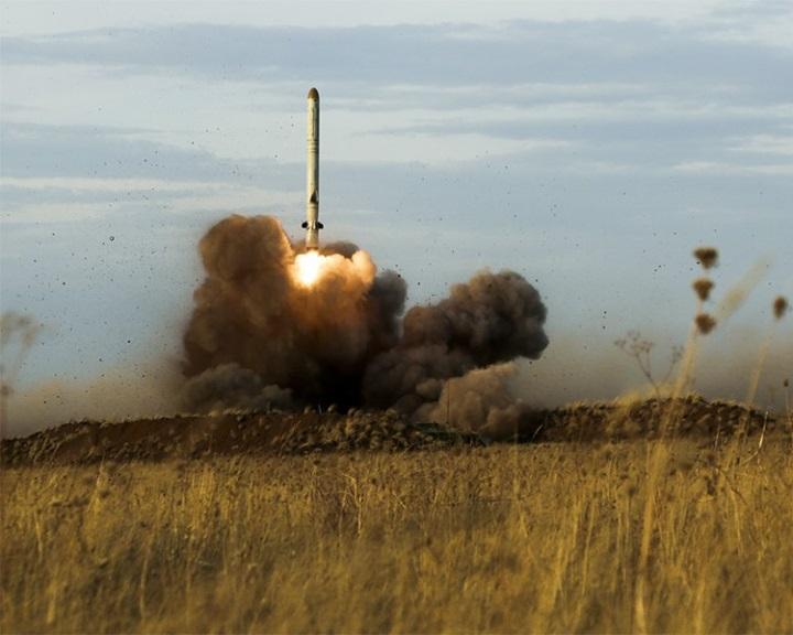 Moszkva nem semmisíti meg az INF-szerződést Washington szerint megsértő fegyvert