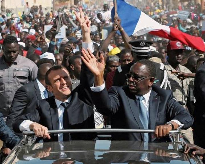 Luigi Di Maio: Franciaország gyarmatosító politikája okozza a migrációt