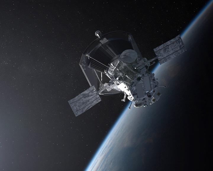 Megkezdte második körét a Nap körül a Parker amerikai űrszonda