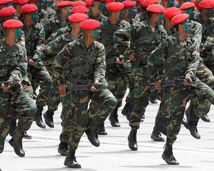 Moszkva: nincsenek orosz katonák Venezuelában