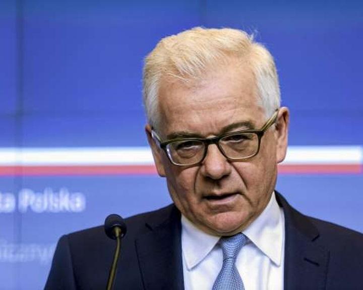 Nem lehet kizárni amerikai atomrakéták lengyelországi telepítését