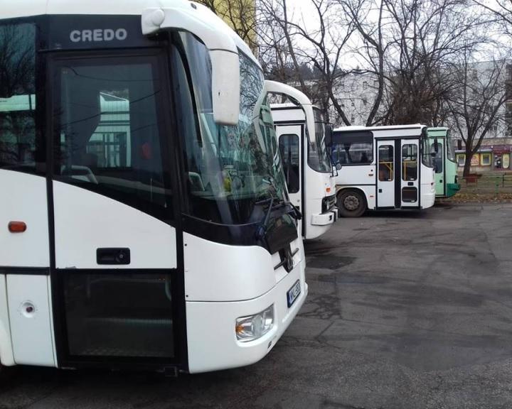Elindult az összevont dávidföld-körtvélyesi buszjárat