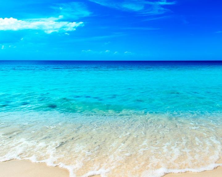 Egyre kékebbek lehetnek a világ vizei a klímaváltozással