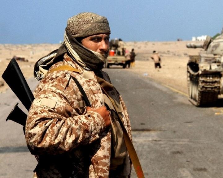 Jemeni polgárháború - Szélsőséges csoportokhoz kerültek amerikai fegyverek