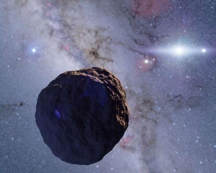Megtalálták a bolygók fejlődésének egy hiányzó láncszemét