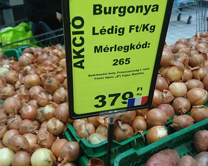 A magyar mezőgazdaság már nem a magyar nemzetet szolgálja