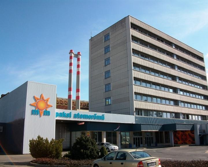Továbbra is Paks termeli a legtöbb áramot Magyarországon
