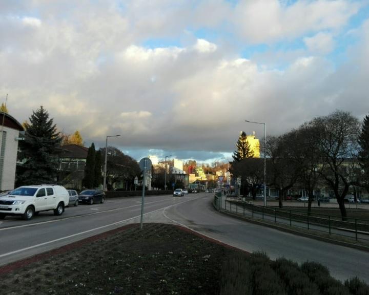 Közös tavaszi nagytakarítás Komlón