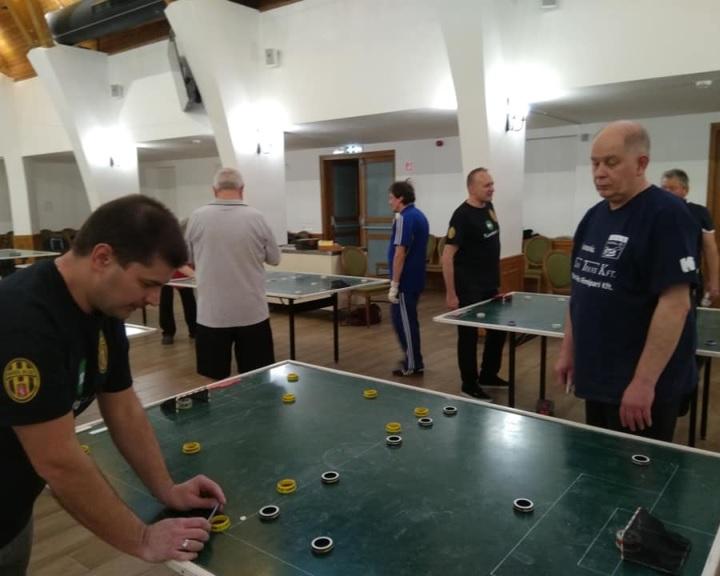 NB I.: Vékony kispaddal 4. helyen a DÖKE Komló
