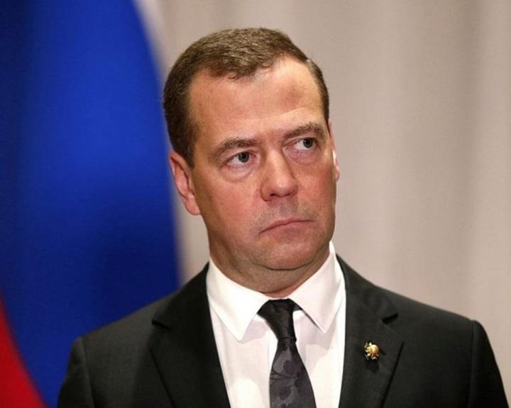 Medvegyev: az amerikai atomfegyvereket el kellene távolítani Európából