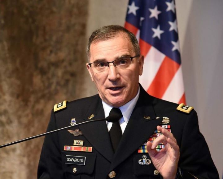 Washingtonnak nincs terve arra, hogyan akadályozza meg Moszkva fegyverkezését