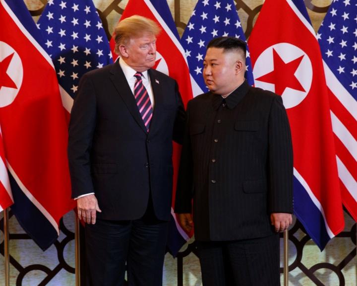 Az Egyesült Államok nem fokozatos atomfegyver-mentesítést szeretne Észak-Koreában
