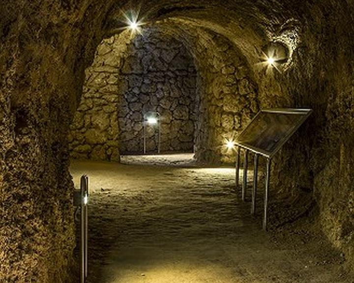 Befejeződött a mecseki barlangok felújítása