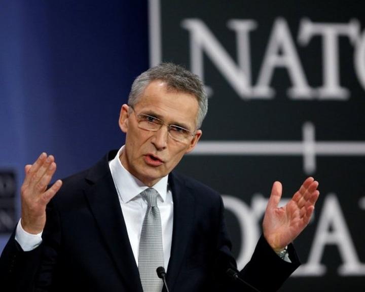 A Brexit nem változtat a NATO és Nagy-Britannia kapcsolatán