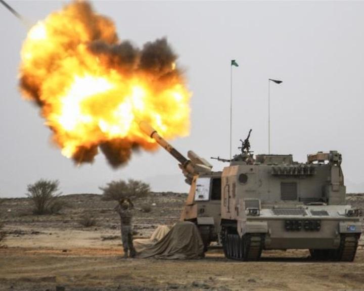 Határozatot szavaztak meg a Szaúd-Arábiának a jemeni háborúhoz nyújtott segítség leállításáról